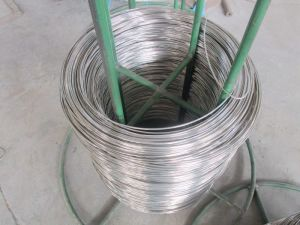 Free Cutting Stainless Steel Wire pictures & photos
