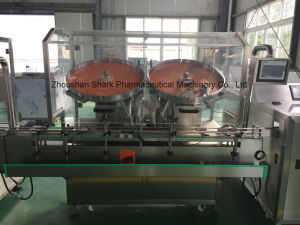 Semi-Automatic High-Speed Mechanical Tablet/Capsule Counting Machine pictures & photos