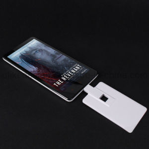 Hotest Card OTG USB Flash Drive (UL-OTG013) pictures & photos