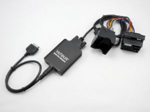 for iPod/iPhone/iTouch Car Holder for BMW Radios (YT-M05) pictures & photos