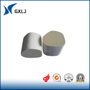 Auto Exhaust Catalytic Converter Ceramic Substrate pictures & photos
