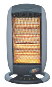 1600W Halogen Heater with Handle pictures & photos