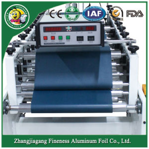 Automatic Folding Carton Box Gluing Machine pictures & photos