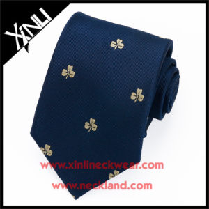 100% Silk Woven Handmade Custom Neck Tie pictures & photos