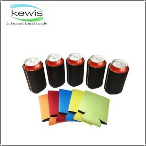 Promotional Gift Sublimation Neoprene Stubby Cooler for Gift pictures & photos
