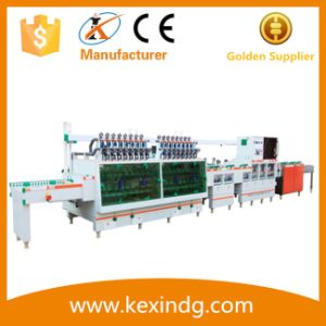 PCB Wet Process Line PCB Copper Etching Machine pictures & photos