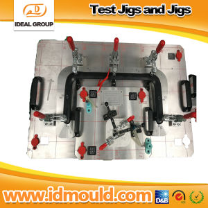 High Precision Jigs, Test Jigs and Fixture Clamp for Tooling or Mold pictures & photos