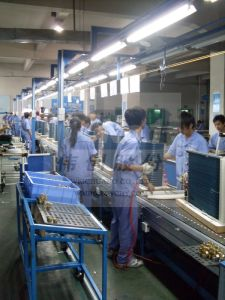 Professional Air Conditioner Assembly Line / Production Line Manufacturer pictures & photos