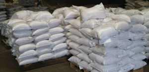 Manganese Sulphate 98% Feed Grade pictures & photos
