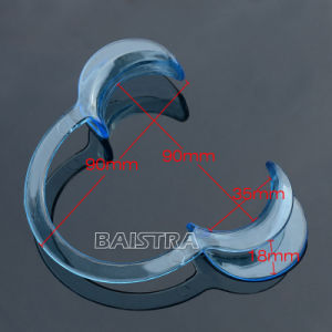 Dental Mouth Cheek Retractor with L/M/S Sizes pictures & photos