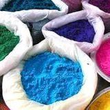 Excellent Shade Reactive Ocean Blue HS-Rn for Textile pictures & photos