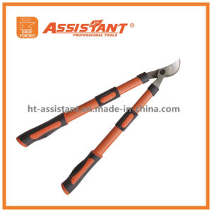 Easy Cut Forged Blade Bypass Loppers with Extendable Handles pictures & photos