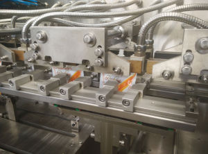 Automatic Doypack Packaging Machine pictures & photos