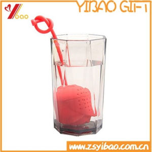 100% Food Grade Bulk Silicone Tea Infuser/Tea Bag/Tea Filter pictures & photos