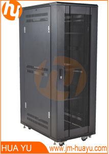 Floor Standing Server Enclosure/Server Cabinet/Server Rack pictures & photos