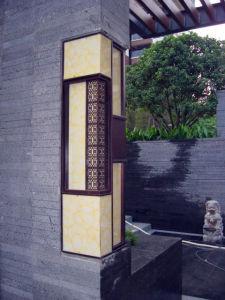 Copper Chimney, Bronzing, Indoor Lighting or Outdoor Garden Lighting Sculpture pictures & photos