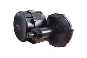 New Arrival Bafang BBS02 Motor 48V 750W MID-Driving Motor Conversion Kit pictures & photos