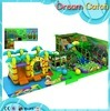 Indoor Exercise Playground for Backyard Children Toys with Ball Pool pictures & photos