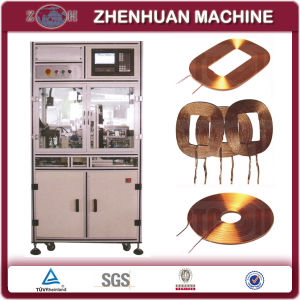 Full Automatic CNC Wireless Charging Coil Winding Machine pictures & photos