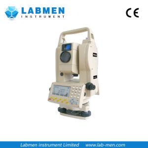 Laser Total Station with Objective Lens pictures & photos