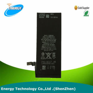 1810mAh 3.82V Li-ion Replacement Battery for iPhone 6 /6g 4.7 AAA Quality pictures & photos