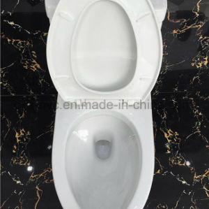 Bathroom Upc Flush Valve One Piece Toilet pictures & photos