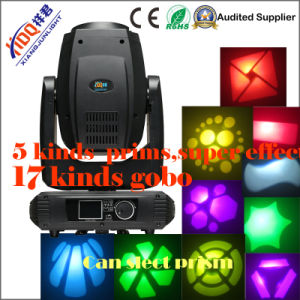 Beam Moving Head Light 350W Lamp Yodn pictures & photos
