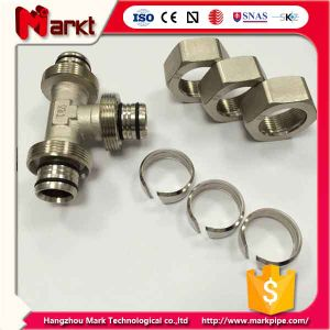 Watermark Certificate Brass Fittings pictures & photos