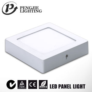 Hot Sale 24W LED Home Lighting LED Panel Light (Square) pictures & photos