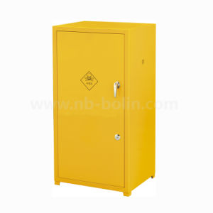 Chemical Laboratory Poison Storage Cabinet pictures & photos