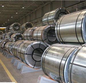 SPCC DC01 Building Material Cold Rolled Steel Coil pictures & photos