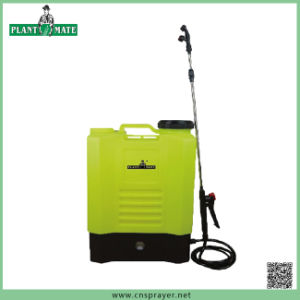 Electric Knapsack Sprayer 20L for Agriculture/Garden/Home (HX-20F) pictures & photos