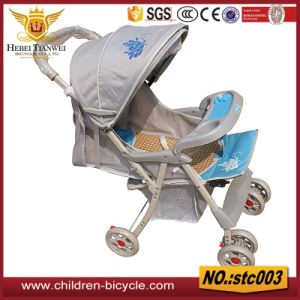 Kids Bed with Handle Bar Baby Carrier/Stroller pictures & photos
