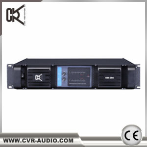 Power Amplifier Cvr PRO Audio Company PA System Manufacturer pictures & photos