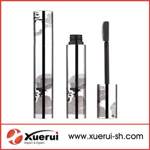 High Quality Plastic Cosmetic Mascara Tube pictures & photos