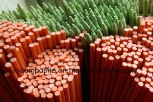 UV Resistance Lightweight Fiberglass Stakes Driveway Marker pictures & photos