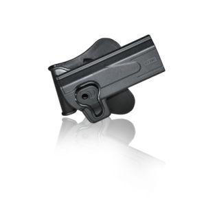 Cytac Plastic Holster for Sti 2011, Hi Capa Series Airsoft Pistol