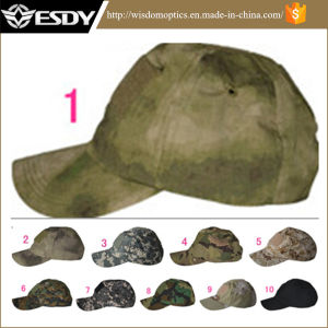 10 Colors Us Army Tactical Summer Camouflage Patrol Hat Caps pictures & photos
