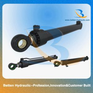 Excavator Hydraulic Boom/Arm/Bucket Cylinder pictures & photos