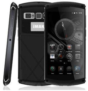 Smart Phone Iman Victor 4GB RAM Waterproof Shockproof Dustproof Smartphone pictures & photos