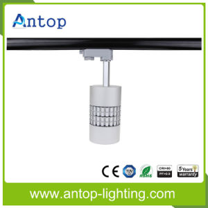 AC100-240V 2 3 4 Wire 15W LED Gallery Track Light pictures & photos