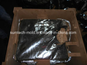 Ford Base Cover Injection Mold pictures & photos