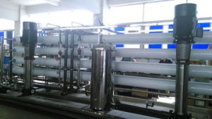 China 15 Years Manufacturer Large Capacity RO Water Plant pictures & photos