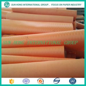 Woven Plain 100% Polyester Desulfurization Fabric pictures & photos