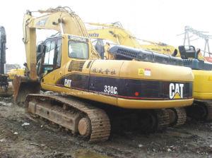 Used Caterpillar 330cl Crawler Excavator (CAT 320 325 330C Excavator) pictures & photos