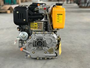 Ce Approved with Diesel Engine (3000/3600rpm) pictures & photos