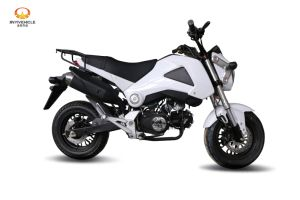 New Model 150cc M3 Motorcycle with Confortable Seating pictures & photos