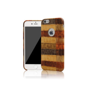 Simply Design Flip Leather Phone Cover for iPhone 7 pictures & photos