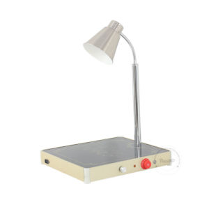 New Commercial Food Warming Lamp for Buffet B02-1 pictures & photos