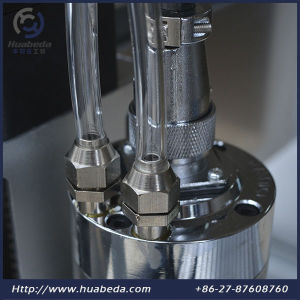 Small Desktop Engraving Machine for PVC, PCB, Nut Shell/Water Cooling CNC Router Mold Machine pictures & photos